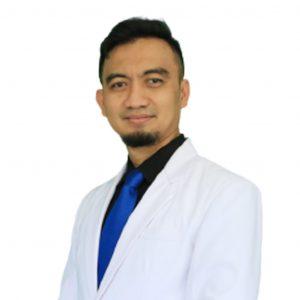 dr Moh Nurdin Zuhri