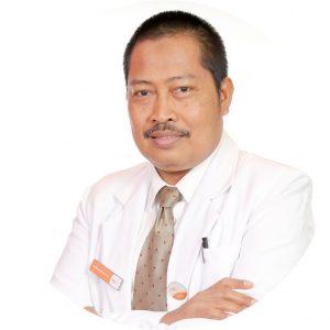 dr. Muhammad Irsan, SpM