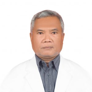 dr. I Gede Eka Yudiasa, SpM